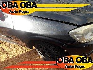 Para-lama Direito Chevrolet Prisma 1.4 Flex 2009