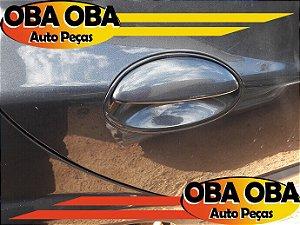 Maçaneta Externa Traseira Esquerda Chevrolet Prisma 1.4 Flex 2009