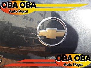 Logo Chevrolet / Chevrolet Prisma 1.4 Flex 2009