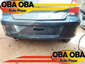 Para-choque Traseiro Chevrolet Prisma 1.4 Flex 2009