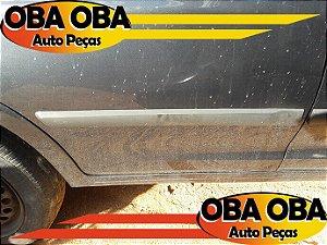 Friso da  Porta Traseira Direita Chevrolet Prisma 1.4 Flex 2009