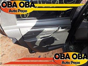 Forro de Porta Traseiro Esquerdo Chevrolet Prisma 1.4 Flex 2009