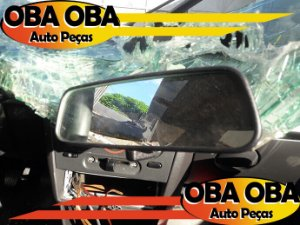 Retrovisor Interno Chevrolet Prisma 1.4 Flex 2009