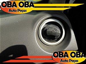 Difusor de Ar Canto Chevrolet Prisma 1.4 Flex 2009
