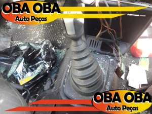 Alavanca de Marcha Chevrolet Prisma 1.4 Flex 2009