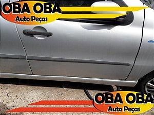 Porta Dianteira Direita Palio 1.0 Fire Flex 2010/2010