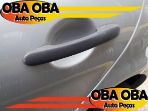 Maçaneta Traseira Esquerda Palio 1.0 Fire Flex 2010/2010