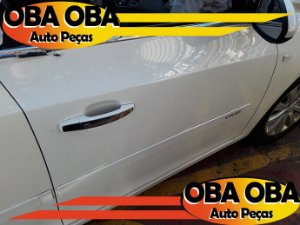 Porta Dianteira Direita Cruze LTZ 1.8 16v Flex GNV 2013/2014
