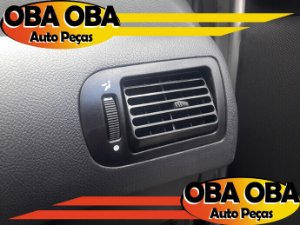 Difusor de Ar Canto Motorista Palio 1.0 Fire Flex 2010/2010