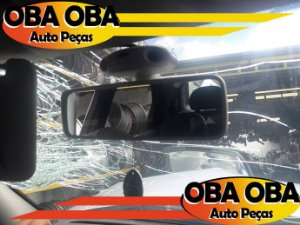 Retrovisor Interno Palio 1.0 Fire Flex 2010/2010