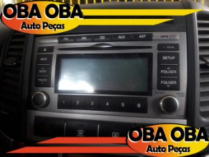 Som Original Hyundai Santa FE 2010