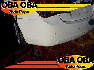 Para-choque Traseira Cruze LTZ 1.8 16v Flex GNV 2013/2014