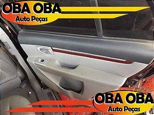 Forro de Porta Traseira Direita Hyundai Santa FE 2010