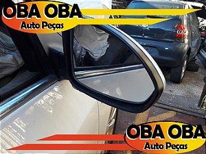 Retrovisor Direito Cruze LTZ 1.8 16v Flex GNV 2013/2014