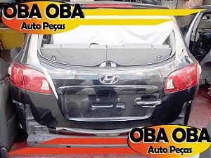 Caixote Hyundai Santa FE 2010