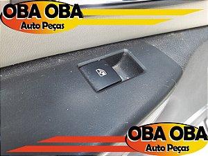 Botão De Vidro Traseiro Esquerdo Cruze LTZ 1.8 16v Flex GNV 2013/2014