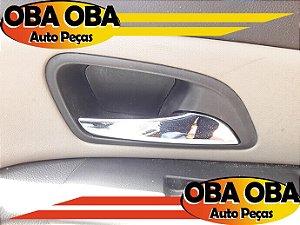 Maçaneta Interna Dianteira Direita Cruze LTZ 1.8 16v Flex GNV 2013/2014