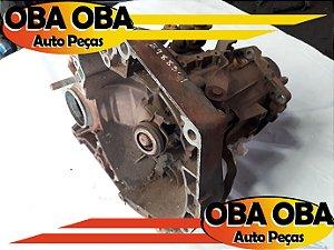 Cambio FIAT Palio / Uno Milee Way 1.0 2010/2011