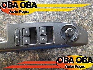 Comando Botão de Vidro Motorista Chevrolet Sonic 2013