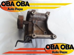 Suporte do Compressor Toyota Hilux 3.0 Turbo Diesel 2006