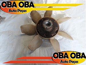 Ventoinha Toyota Hilux 3.0 Turbo Diesel 2006