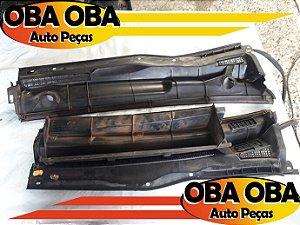 Churrasqueira Toyota Hilux 2006