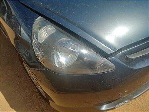 Farol Direito Fit EX 1.5 Gasolina 2005/2005