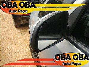 Maçaneta Interna Traseira Esquerda Toyota Corolla Gli 1.8 Flex Aut 2012/2013