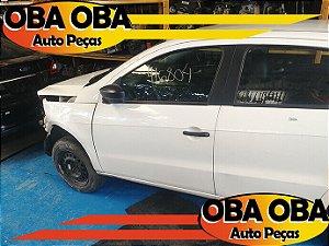 Porta Dianteira Esquerda Volkswagen Gol 1.0 Flex 2014/2014