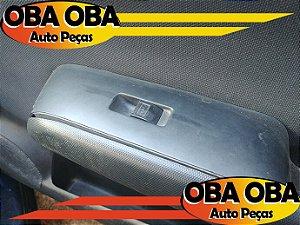 Botão De Vidro Dianteira Direita Honda Fit LXL 1.4 8v 2004/2004