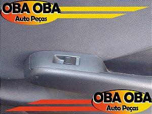 Botão De Vidro Traseira Direita Honda Fit LXL 1.4 8v 2004/2004