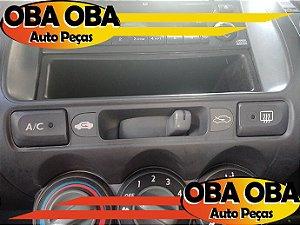 Botão Desembaçador Honda Fit LXL 1.4 8v 2004/2004