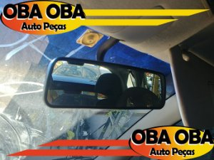 Retrovisor Interno Honda Fit LXL 1.4 8v 2004/2004