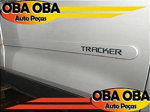 Friso Da Porta Externa Dianteira Direita Tracker 1.4 Ltz Turbo 2016/2017