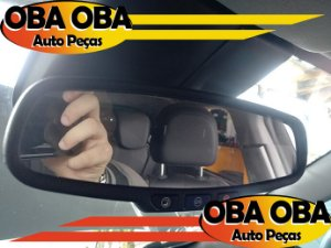 Retrovisor Interno (Comando de Voz) Chevrolet Tracker 1.4 Ltz Turbo 2016/2017