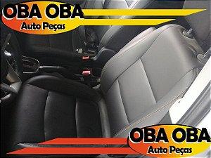 Jogo de Banco Couro Chevrolet Tracker 1.4 Ltz Turbo 2016/2017
