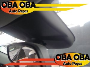 Acabamento do Retrovisor Interno Chevrolet Tracker 1.4 Ltz Turbo 2016/2017