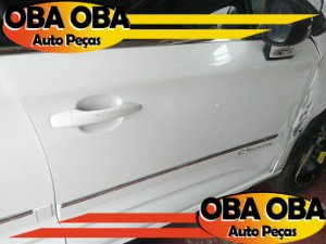 Porta Dianteira Direita Citroen C4 1.6 Lounge Thp Aut 2016/2017