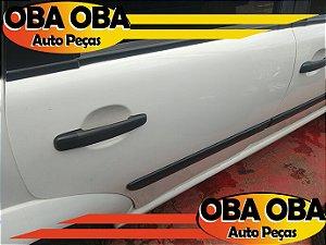 Porta Traseira Direita Citroen C3 Glx 1.4 Flex 2011/2012
