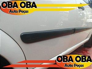 Friso Da Porta Traseira Direita Citroen C3 Glx 1.4 Flex 2011/2012