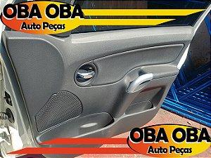 Forro De Porta Dianteira Direita Citroen C3 Glx 1.4 Flex 2011/2012
