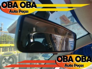 Retrovisor Interno Citroen C3 Glx 1.4 Flex 2011/2012