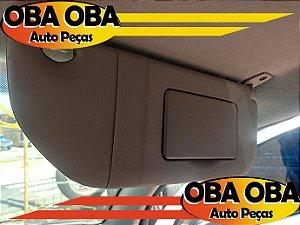 Quebra Sol Direito Citroen C3 Glx 1.4 Flex 2011/2012