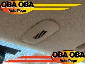 Saída de Ar Teto Citroen C3 Glx 1.4 Flex 2011/2012