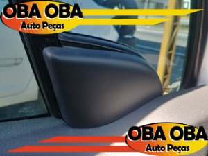 Acabamento do Retrovisor Interno Esquerdo Citroen C3 Glx 1.4 Flex 2011/2012