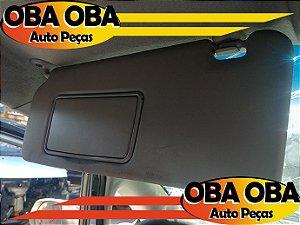 Quebra Sol Esquerdo Honda Fit 1.4 8 Velas 2004/2004