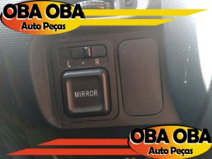 Comando do Retrovisor Honda Fit 1.4 8 Velas 2004/2004
