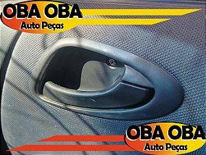 Maçaneta Interna Dianteira Direita Honda Fit 1.4 8 Velas 2004/2004