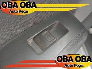 Botão de Vidro Elétrico Traseira Esquerda Honda Fit 1.4 8 Velas 2004/2004