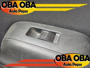 Botão De Vidro Elétrico Dianteira Direita Honda Fit 1.4 8 Velas 2004/2004